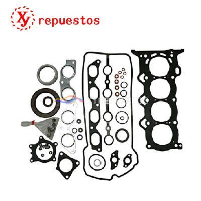 04111-31343 Engine head gasket set for toyota fortuner