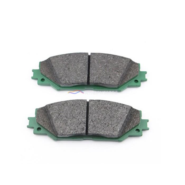 04465-02110 Front Brake Pad for Toyota Hilux