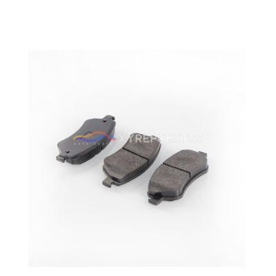 04465-02270 Auto Brake Pad Kit for Corolla Parts