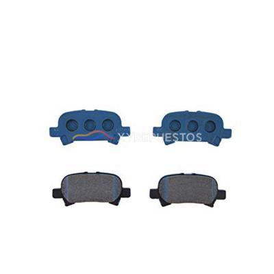 04466-06030 Brake Pads for Toyota Car Parts