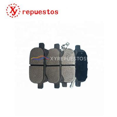 04466-33090 Brake Pads for Toyota Camry Acv30
