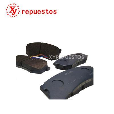 04465-35270 04466-60090 Auto Parts  Car Brake Pads for Toyota Hilux
