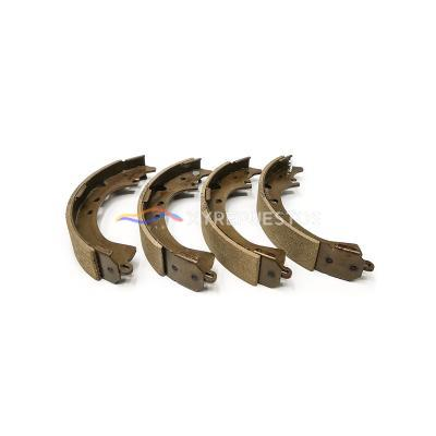 04495-33010 Auto Chassis Parts Rear Axle Brake Shoe For AC ACE 1995-1998
