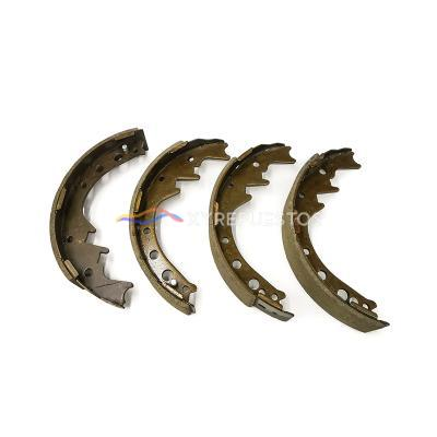 04495-35180 Spare Parts Brake Shoe Set For Toyota Hilux 2WD 1993-1995 Hiace