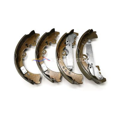 04495-OK120 Spare Parts Rear Brake Shoe For Toyota hilux OE 04495-OK070