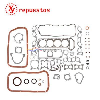 10101-31UX6 XYREPUESTOS AUTO ENGINE PARTS Repuestos Al Por Mayor highest quality auto gasket VQ20/A32 for Nissan