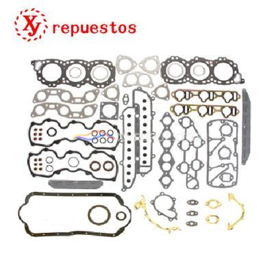 10101-33E28 XYREPUESTOS AUTO ENGINE PARTS Repuestos Al Por Mayor Engine full gasket set for NISSAN VG20