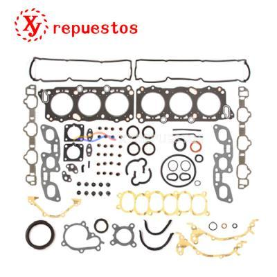 10101-40P26 XYREPUESTOS AUTO PARTS Repuestos Al Por Mayor High quality For NISSAN 300ZX & TU-RBO J30 FULL GASKET SET