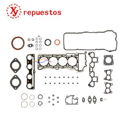 10101-4M785 XYREPUESTOS AUTO ENGINE PARTS Repuestos Al Por Mayor For Engine overhaul gasket kit QG18DE gasket set