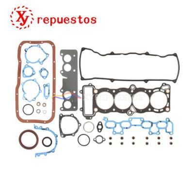 10101-87A26 XYREPUESTOS AUTO ENGINE PARTS Repuestos Al Por Mayor Full Gasket Set  for Nissan Pulsar Sentra NX 1.6 GA16i