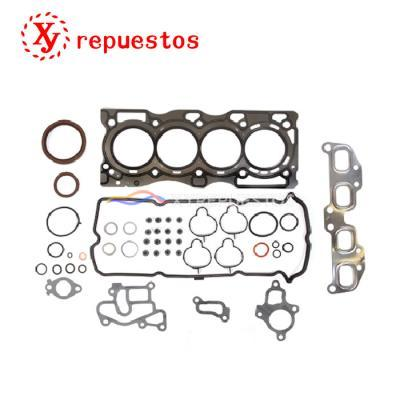 10101-EA025 XYREPUESTOS AUTO PARTS Repuestos Al Por Mayor New product hot saleengine gasket kit full set for Nissan QR25DE