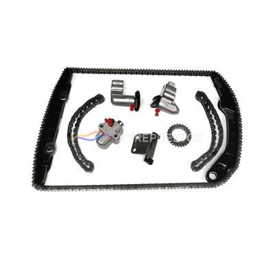 13028-JK01A AUTO PARTS Full Timing Chain Kit For Nissan VQ23