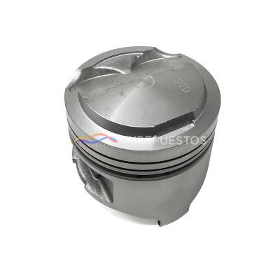 13101-11101 Spare Parts piston for TOYOTA 4EFE/4E COROLLA EE111 STD Starlet Tercel for TOYOTA 4EFE/4E COROLLA EE111 STD Starlet Tercel