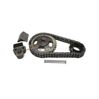 13506-22010 XYREPUESTOS AUTO PARTS Repuestos Al Por Mayor Hot Sale  Auto Part Timing Chain Kit For Toyota Corolla 4K