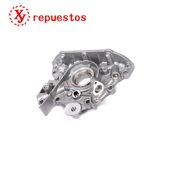 15100-16040 Oil Pump For Toyota Corolla /Celica 7AFE