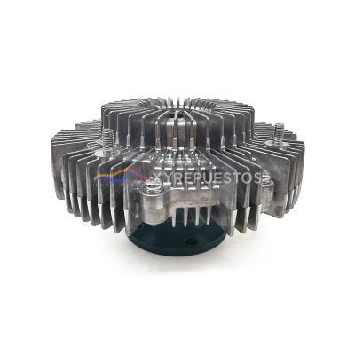 16210-30030 Cooling Fan Clutch for Toyota Hilux VIGO 1KD 2KD LAND CRUISER