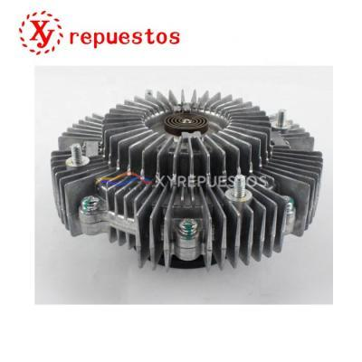 16210-75100 Fan Clutch Assembly For Land Cruiser Prado