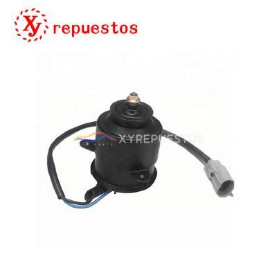 16363-15020 Auot Parts Car Radiator Fan Motor For Toyota OEM