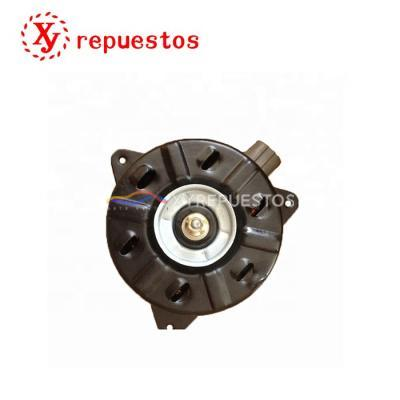 16363-28150 Auot Parts Car Radiator Fan Motor For Toyota