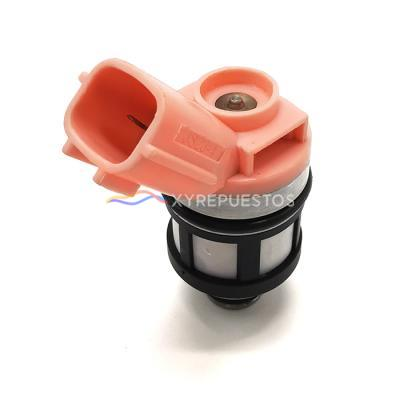 16600-1800 XYREPUESTOS AUTO PARTS Repuestos Al Por Mayor INJECTOR Fuel Injectors Fits For Nissan Frontier Xterra Pathfinder