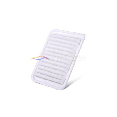 17801-21050 auto parts air filter for TOYOTA  Original