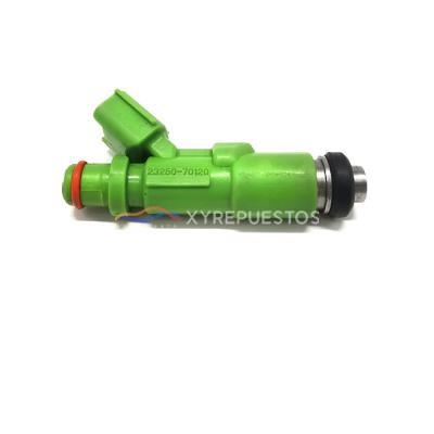 23209-70120 Fuel Injectors High quality For Toyota LEXUS IS200 IS-200 2.0L INYECTOR Original