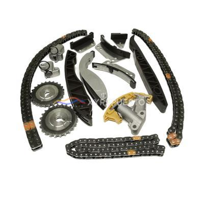 24351-4A020 TIMING CHAIN KIT Genuine Auto part D4CB For Hyundai Engine 24820-3C100