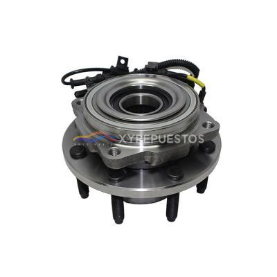 40202-4JA1A Wheel Hub Bearing for Nissan
