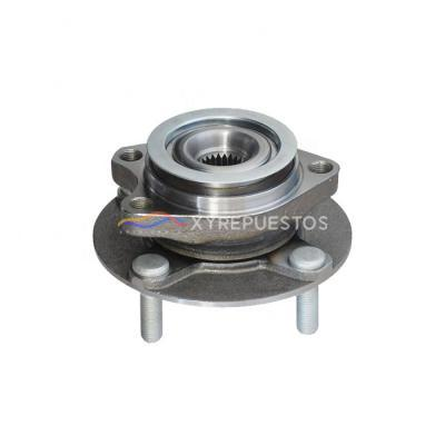 40202-ED510 High quality Front Wheel Bearing for Nissan