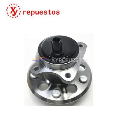 42460-06090 Parts Rear Right Wheel Hub for Toyota