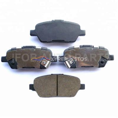 43022-SMA-000 Brake Pads for Honda Stream R18A2 Part