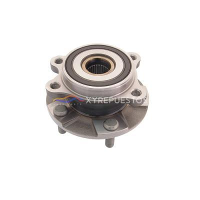 43550-42010 Front Wheel Hub For Toyota