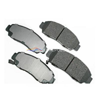45022-S7a-N00 Auto Parts Brake Pads for Honda