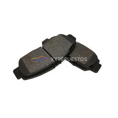 45022-SDD-A00 Auto Part Brake Pads for Honda 2.4 Accord 2008-2015