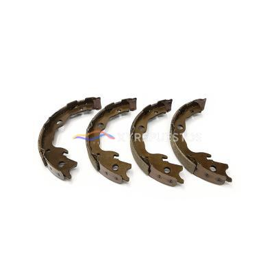 46540-28010 46540-48010 Brake Shoe for Lexus Kluger Noah RX300/330 GSU35 Al Por Mayor