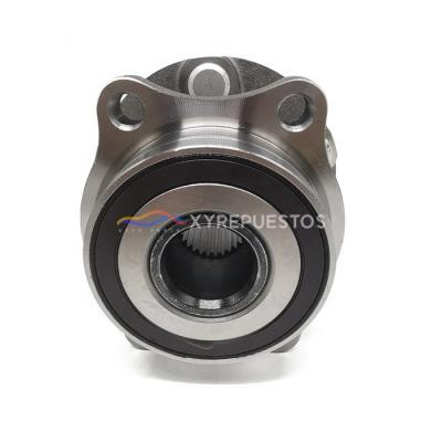 51750-3J000 XYREPUESTOS AUTO ENGINE PARTS Repuestos Al Por Mayor Car Parts Front Wheel Hub Bearing for Hyundai  RODAMIENTO