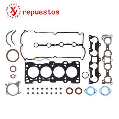 Auto Full Engine Repair Kit Cylinder head Gasket Set for Mazda ZM