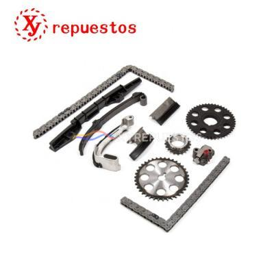 G601-12-201 TIMING CHAIN KIT Genuine For mazda b2600 Engine