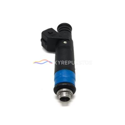 XYREPUESTOS AUTO PARTS Repuestos Al Por Mayor High Quality Fuel Injectors Nozzle For Buick Chevrolet GM V8 LT1 FI114992 INJECTOR