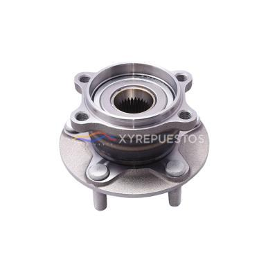 KD35-26-15XB Rear Wheel Hub For Mazda