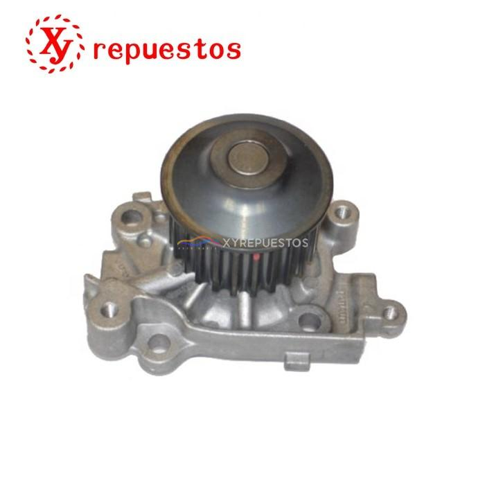 MD309756 automobile water pump with high quality by manufacturer For Mitsubishi DE