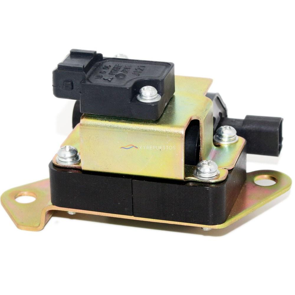 MD338169 Ignition Spark Coil For Mitsubishi
