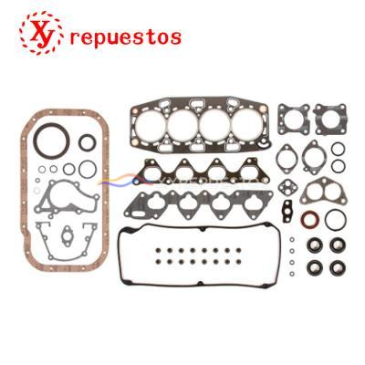 MD970445 XYREPUESTOS AUTO ENGINE PARTS Repuestos al por mayor Car Engine Overhaul Gasket Kit For Mitsubishi Galant E52A