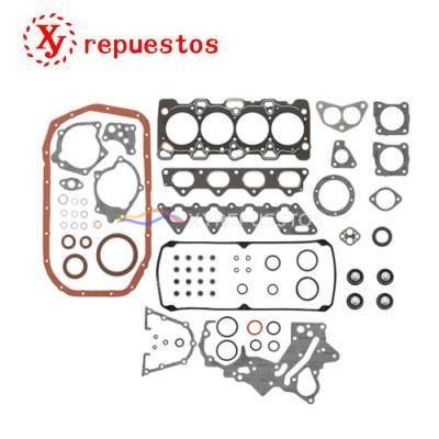 MD974764 XYREPUESTOS AUTO ENGINE PARTS Repuestos al por mayor Full gasket set  for Mitsubishi Pajero gasket set engine