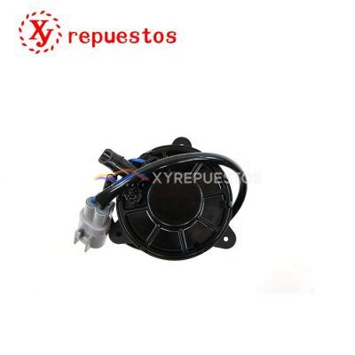 OEM 16363-11020 / 16363-11050 /16363-74020 XYREPUESTOS AUTO PARTS Repuestos Al Por Mayor Radiator Fan clutch for Toyota