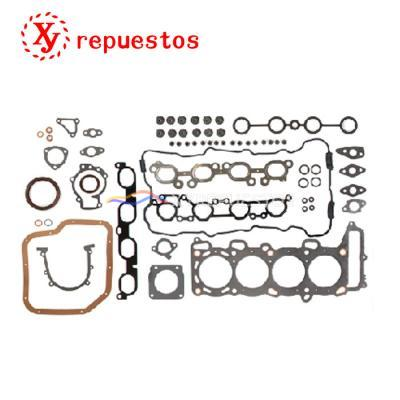OEM NO 10101-78E26 XYREPUESTOS AUTO ENGINE PARTS Repuestos Al Por Mayor Gasket set for GTR SUNNY SILVIA BLUEBIRD SR20DE U13