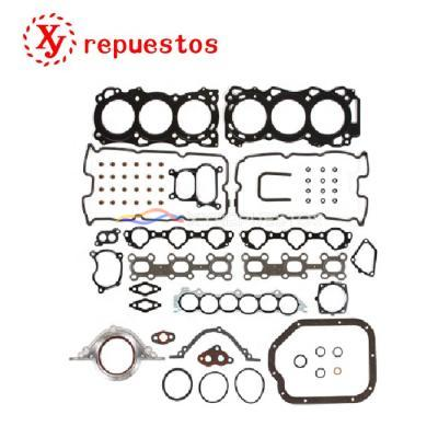 OEM NO A0101-CA025 XYREPUESTOS AUTO ENGINE PARTS Repuestos Al Por Mayor TEANA 3.5L engine gasket kit for VQ35  gasket set engine
