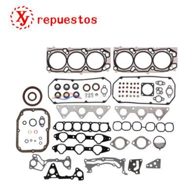 Oem MD975370 XYREPUESTOS AUTO ENGINE PARTS Repuestos Al Por Mayor  Full Engine Gasket Set for Mitsubishi Pajero