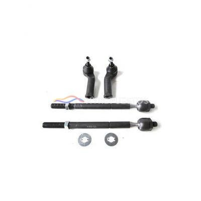 P4L-32-280 Mazda 3 2004-2006 Tie Rod End Kit Front Outer & Inner B