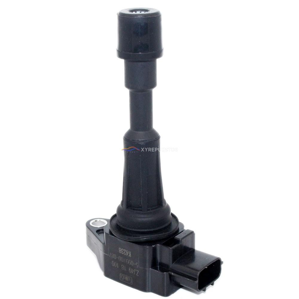 ZJ49-18-100 Ignition Coil For Mazda